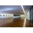 Sala de exposiciones permanentes